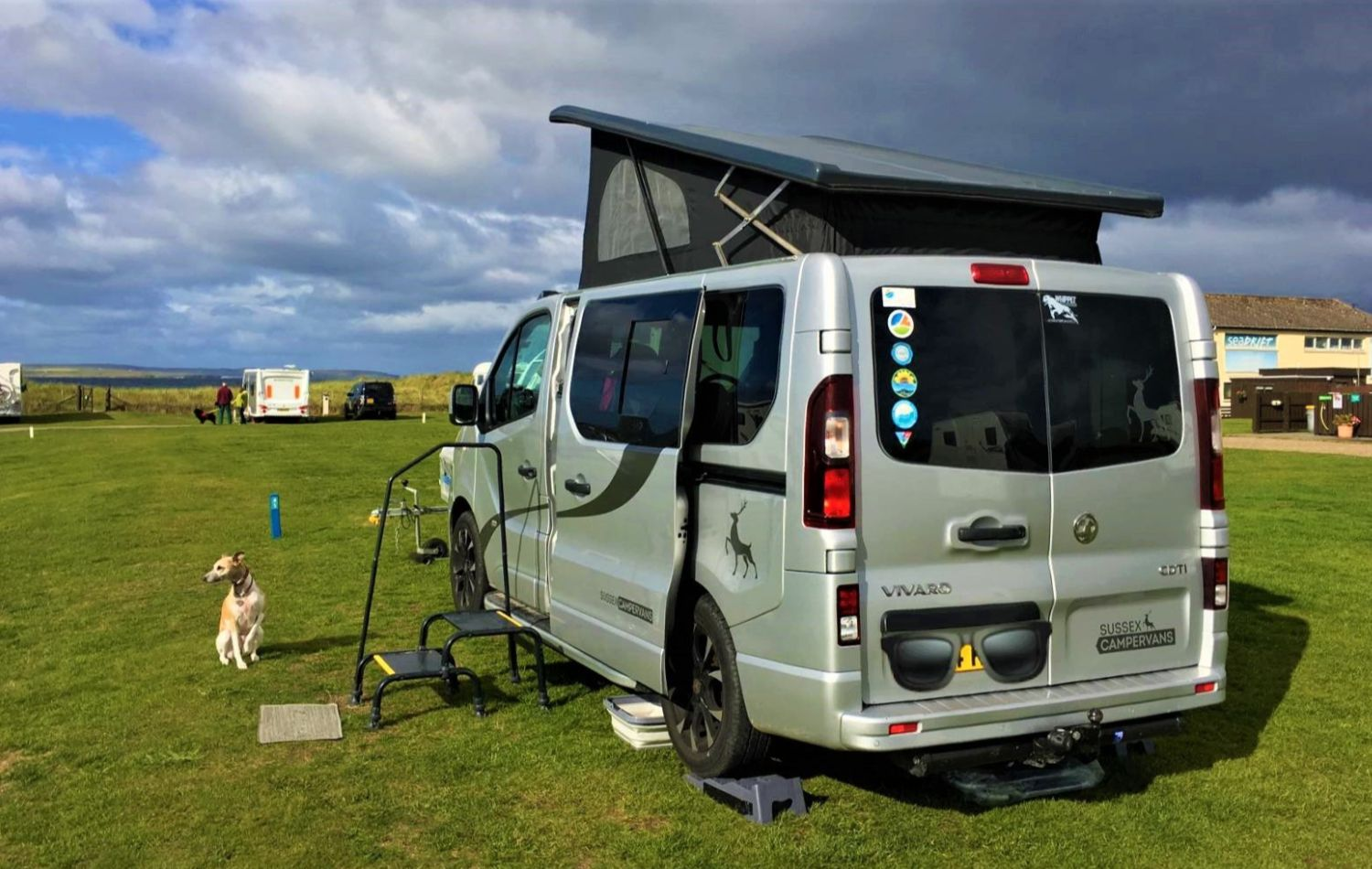 North Coast 500 Tips From Campervan Owners Sussex Campervans