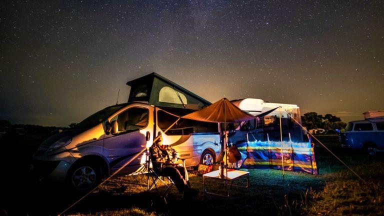 Hurst View Campsite New Forest Sussex Campervans bill elsa Sept2019-4.jpg