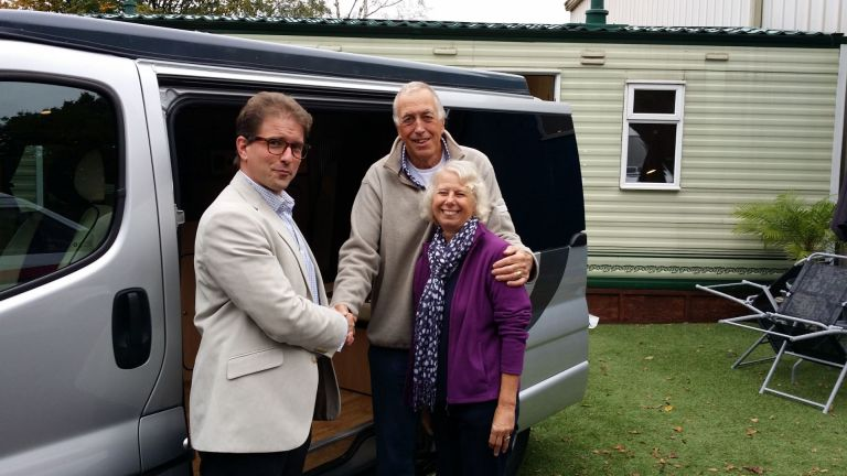 Sussex Campervans Meet John and Gail  handover 2014.jpg