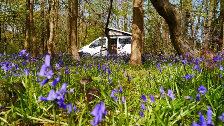Nissan NV200 Campervan Campercar Micro camper.JPG