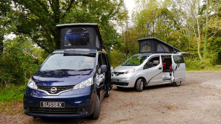 Nissan NV200 Sussex Campervans diesel or petrol.JPG
